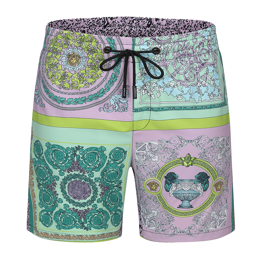 Versace Pants for versace Short Pants for men #445969 replica