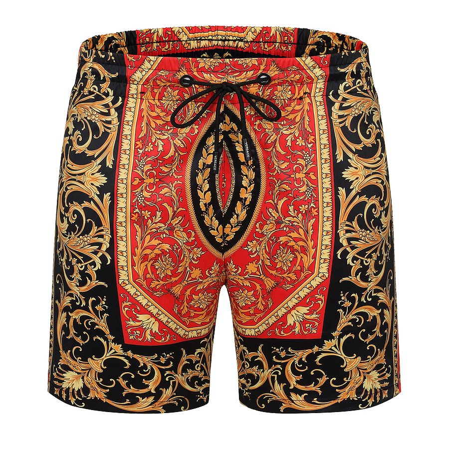 Versace Pants for versace Short Pants for men #445972 replica