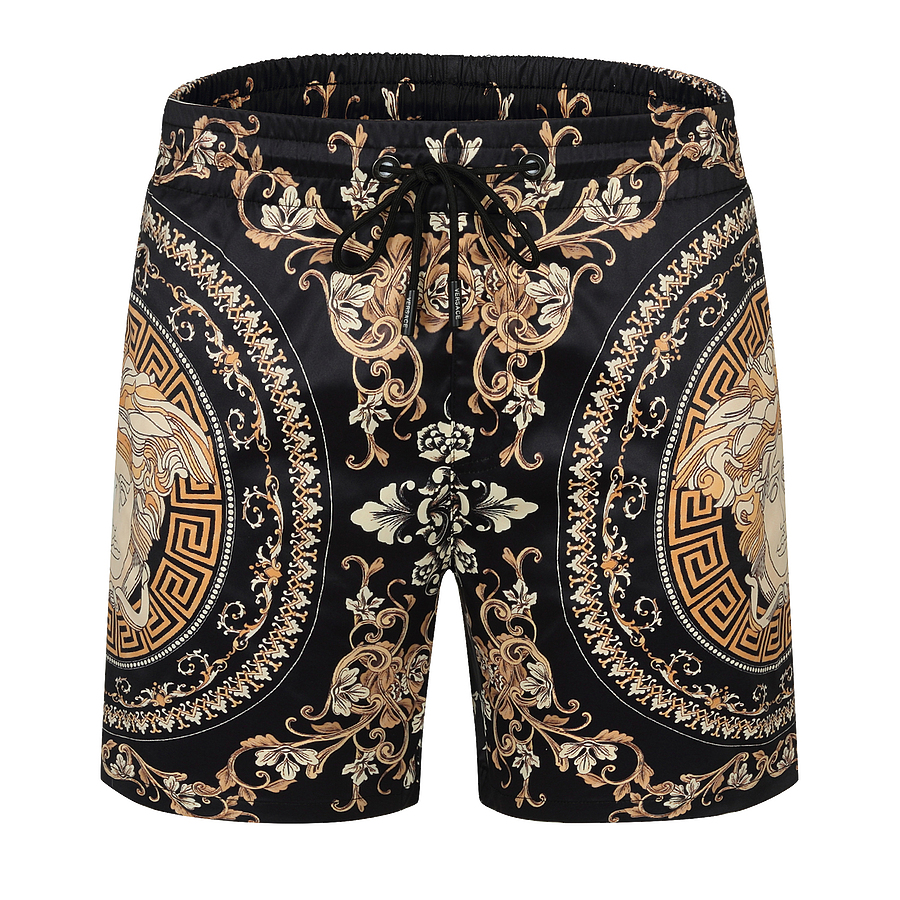 Versace Pants for versace Short Pants for men #445973 replica