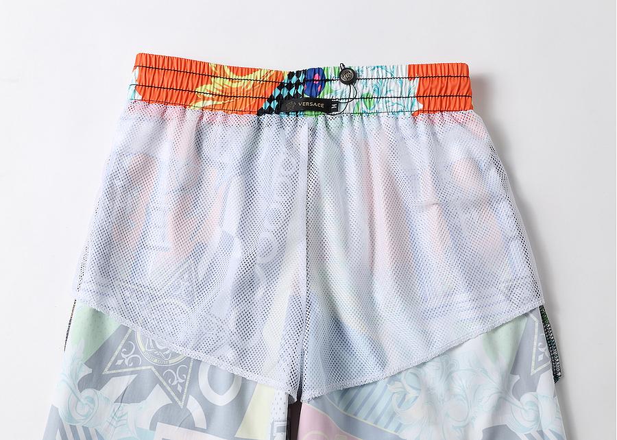 Versace Pants for versace Short Pants for men #445974 replica
