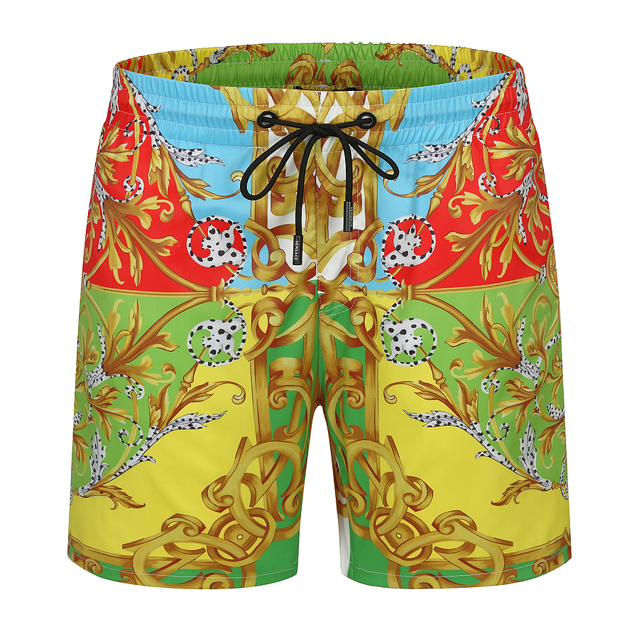 Versace Pants for versace Short Pants for men #445975 replica