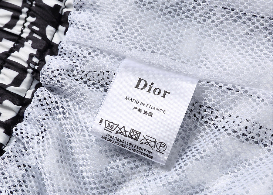 Dior Pants for Dior short pant for men #446008 replica