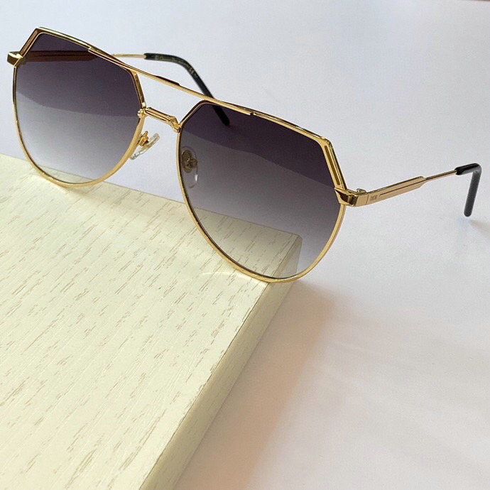 Dior AAA+ Sunglasses #446013 replica