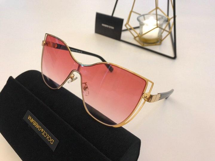 D&G AAA+ Sunglasses #446222 replica