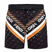Fendi Pants for Fendi short Pants for men #443433