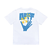 OFF WHITE T-Shirts for Men #443776