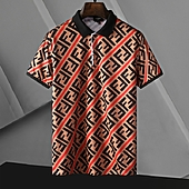 Fendi T-shirts for men #443791