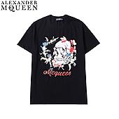 Alexander McQueen T-Shirts for Men #443814
