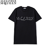 Alexander McQueen T-Shirts for Men #443821