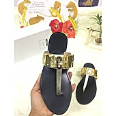 Moschino shoes for Moschino Slippers for Women #443897