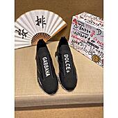 D&G Shoes for Men #443951