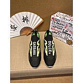 D&G Shoes for Men #443953