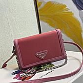 Prada AAA+ Handbags #444013