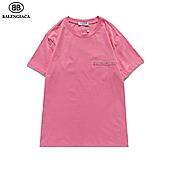 Balenciaga T-shirts for Men #444282