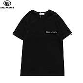 Balenciaga T-shirts for Men #444284