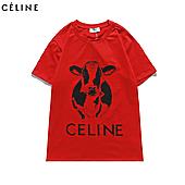 CELINE T-Shirts for MEN #444969