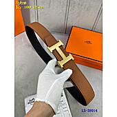 Hermes AAA+ Belts #445220