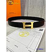 Hermes AAA+ Belts #445221