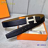 Hermes AAA+ Belts #445231