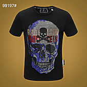 PHILIPP PLEIN  T-shirts for MEN #445234