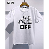 OFF WHITE T-Shirts for Men #445531