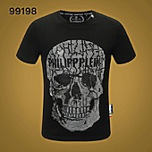 PHILIPP PLEIN  T-shirts for MEN #445533