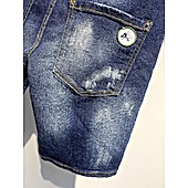 US$46.00 Dsquared2 Jeans for Dsquared2 short Jeans for MEN #445663