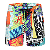 Versace Pants for versace Short Pants for men #445974