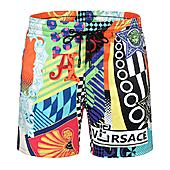 Versace Pants for versace Short Pants for men #445974