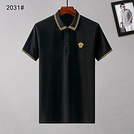 Versace  T-Shirts for men #446303 replica