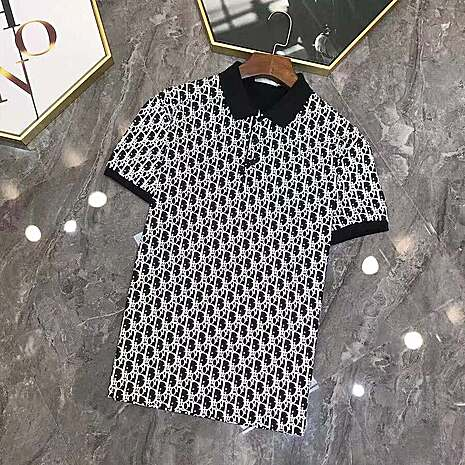 Dior T-shirts for men #446357