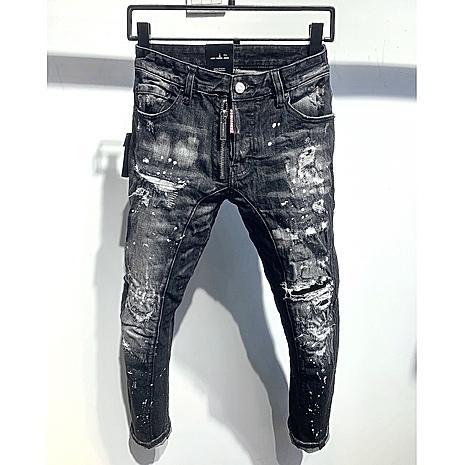 Dsquared2 Jeans for MEN #446408 replica