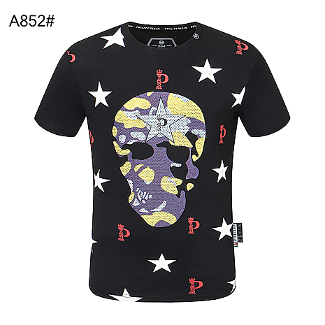 PHILIPP PLEIN  T-shirts for MEN #446550 replica