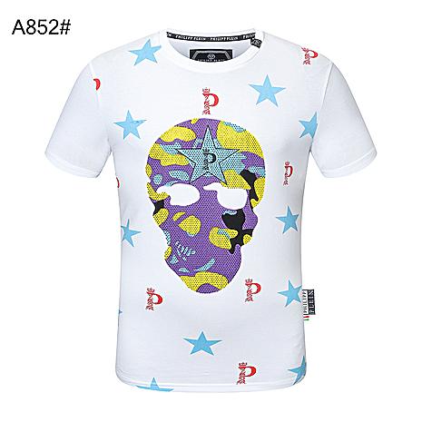 PHILIPP PLEIN  T-shirts for MEN #446551 replica