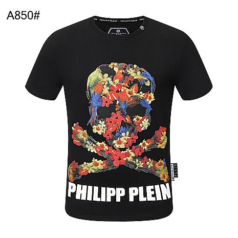 PHILIPP PLEIN  T-shirts for MEN #446555 replica