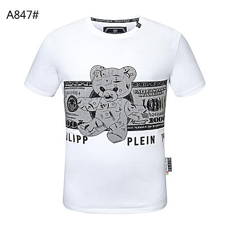 PHILIPP PLEIN  T-shirts for MEN #446557 replica