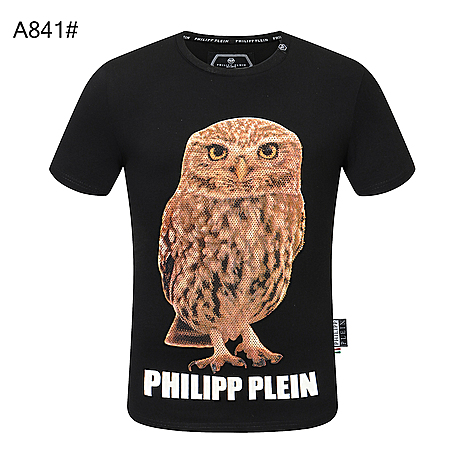 PHILIPP PLEIN  T-shirts for MEN #446565 replica