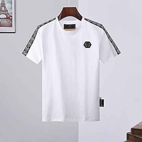 PHILIPP PLEIN  T-shirts for MEN #446566 replica