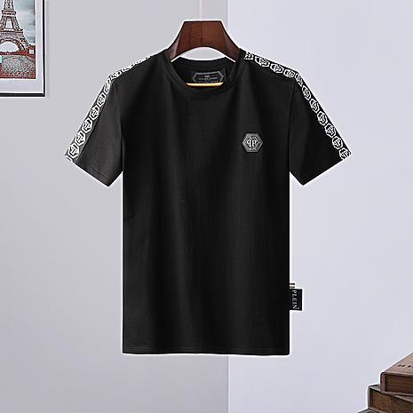 PHILIPP PLEIN  T-shirts for MEN #446567 replica
