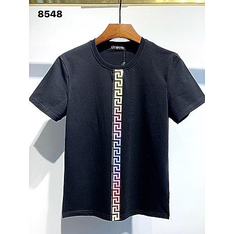 Versace  T-Shirts for men #446612 replica