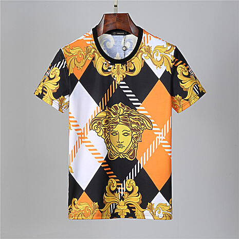 Versace  T-Shirts for men #446630 replica
