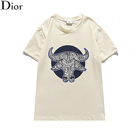 Dior T-shirts for men #446643