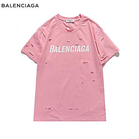 Balenciaga T-shirts for Men #446721 replica