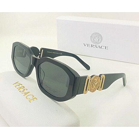 versace AAA+ Sunglasses #446798 replica