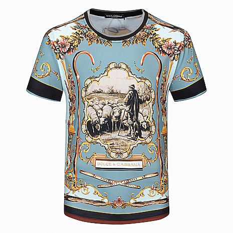 D&G T-Shirts for MEN #446911