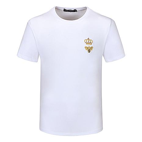 D&G T-Shirts for MEN #447256