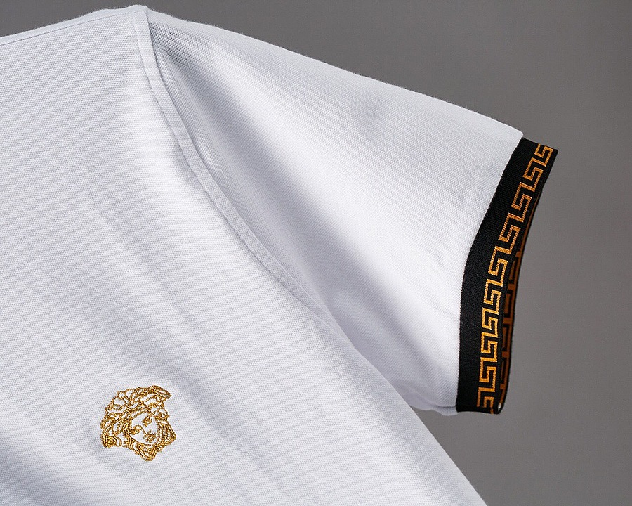 Versace  T-Shirts for men #446304 replica