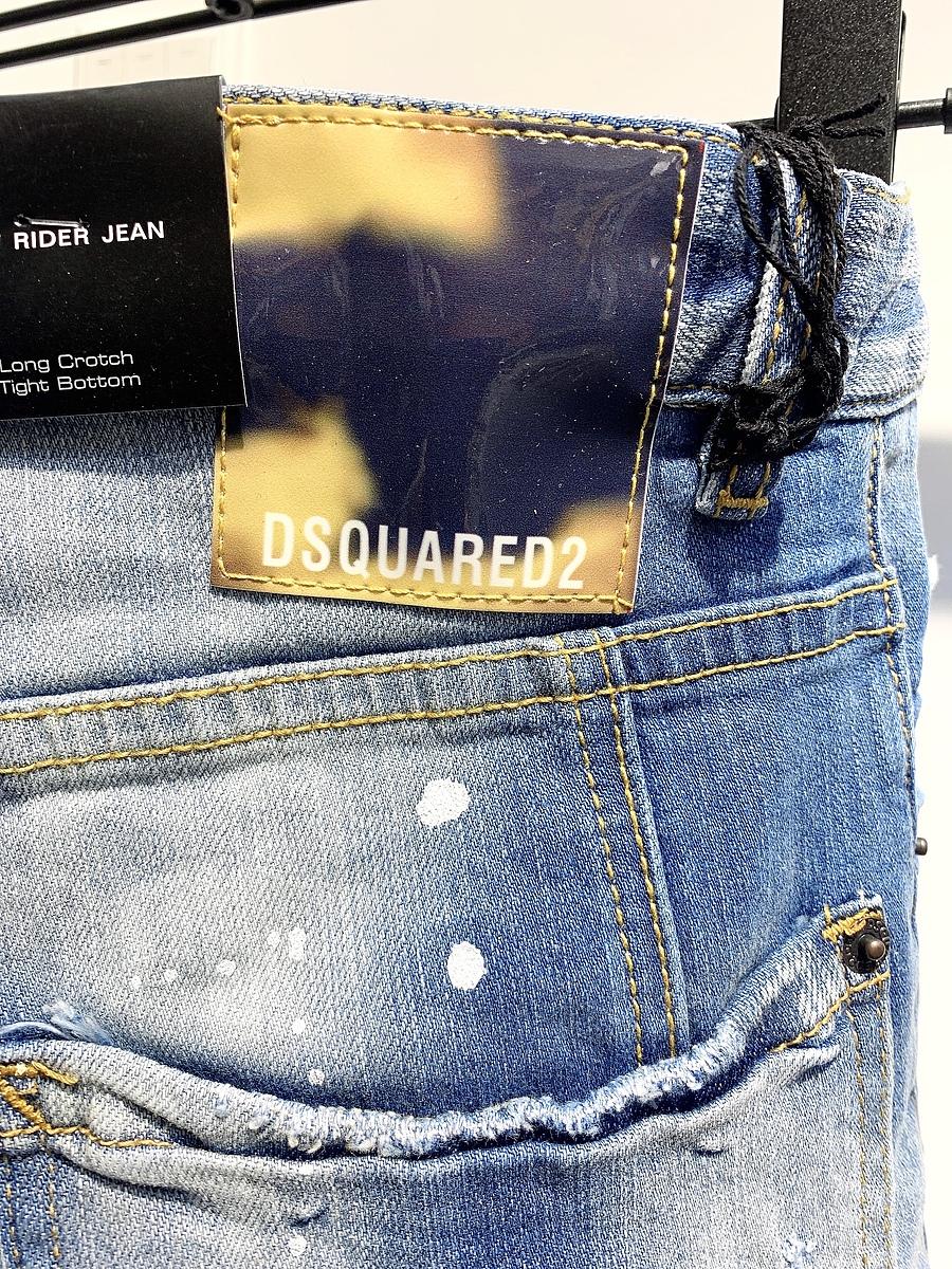 Dsquared2 Jeans for MEN #446409 replica