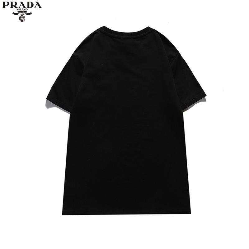 Prada T-Shirts for Men #446445 replica