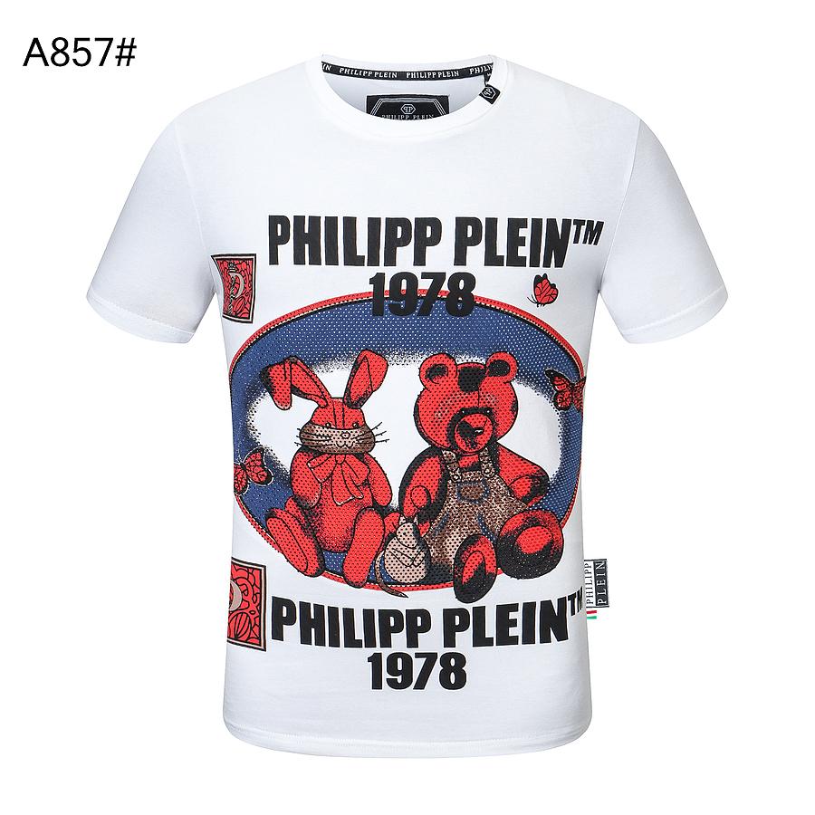 PHILIPP PLEIN  T-shirts for MEN #446542 replica